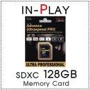 플레이 SD메모리 Ultraspeed PRO 128GB 120MB/S 900x