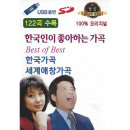 USB 한국인이 좋아하는 가곡 122곡 효도라디오 노래칩