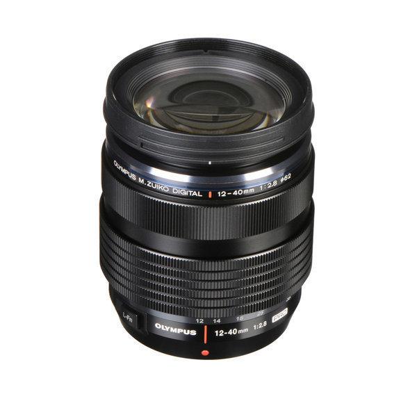 올림푸스 정품 DIGITAL ED 12-40mm F2.8 PRO 번들