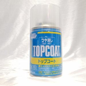 (Mr.하비) 탑코트 무광 (B503) 군제 마감재 마감제