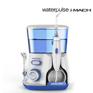 MACH 워터펄스 V300 구강세정기 치석제거 구강세척