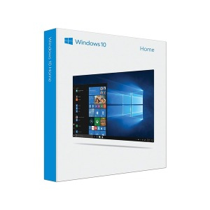 Windows 10 Home 처음사용자용 윈도우10 FPP GA