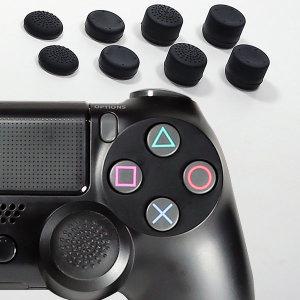 PS4패드 아날로그 스틱 커버 8p (듀얼쇼크4 악세사리)