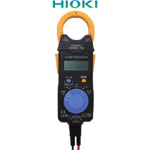 히오키 3280-10F 클램프테스터 후크메타 3280-10후속