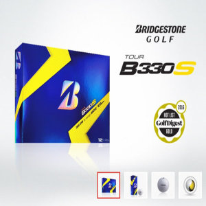 브리지스톤 B330S 골프공 석교정품