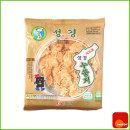 스낵/지도표/누룽지/국내산쌀/150g x20