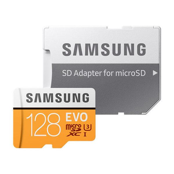 마이크로SD EVO 128GB / 4K지원 / 삼성전자 정품