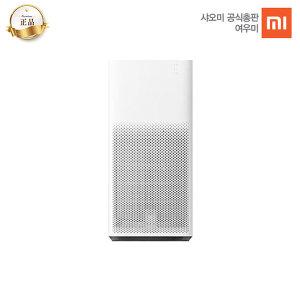 샤오미 미에어2 한글판 정품 공기청정기 무료배송