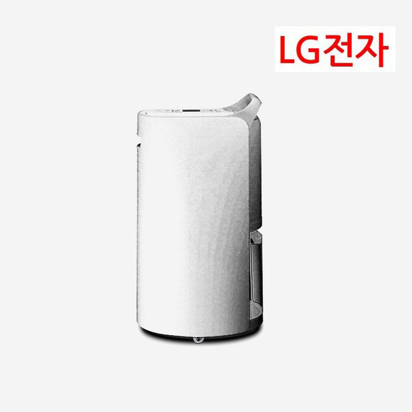 LG전자 휘센 DQ198PBE 제습기 초이스