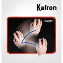 칼론 OKP-G40 게이밍 마우스패드 320x240x4mm 두께
