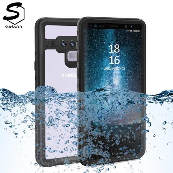 갤럭시S10 S9 S8플러스5G 노트10 8 9방수핸드폰케이스