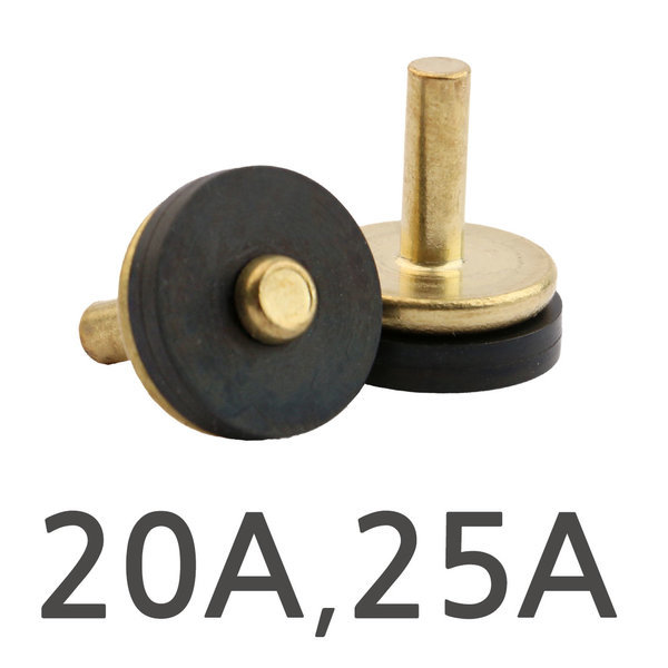 신주 고무 디스크 패킹 20A 25A 겸용 파킹 교체 빠킹
