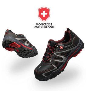 몽크로스 스위스 정품 초경량 안전화 작업화 MC 40