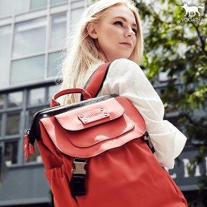 (보가타) Hera Backpack (택1) / 보가타백팩
