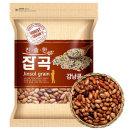 국산 강낭콩 2kg (2018년산)