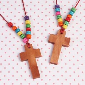 십자가 목걸이 만들기 만들기 재료