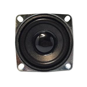EH-F2810/2인치 풀레인지 스피커 유닛/8옴/10W/고음질