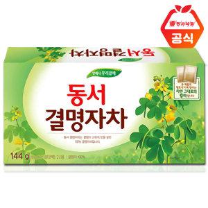동서 결명자차 18T/식수용/현미녹차/보리차/녹차