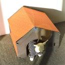 디아망하우스 러스티네일-강아지집 애견하우스 용품