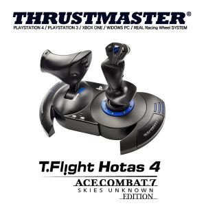 PS4/PC 플라이트 호타스4/T.Flight Hotas4 에이스컴뱃