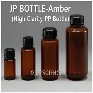 두현과학 JP 보틀 (갈색/PP) 100ml~1000ml