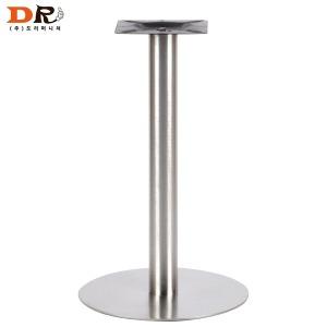 스텐무광원형프레임 450 / 가구다리 테이블만들기 DIY