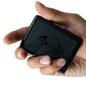 GPS 무선차량위치추적기 스마트폰추적 포가드 60일작동