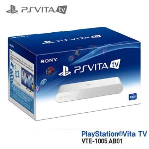 PlayStation Vita TV 비타 티비(PSVITA)