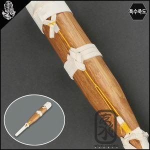 검도용품/죽도/손목단련목봉(실내연습용)
