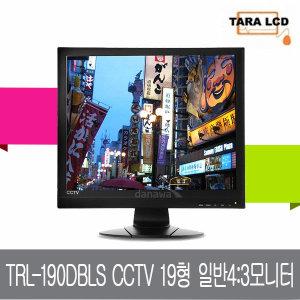 w 타라디스플레이 TRL-190DBLS CCTV