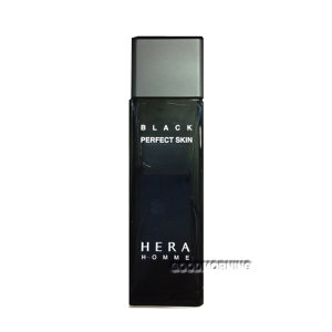 헤라옴므 블랙 퍼펙트 스킨 120ml/피부에너지충전