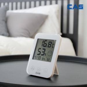 카스 온습도계 T004 디지털온습도계