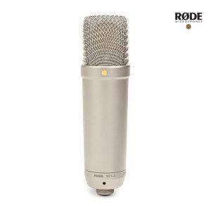 로데 NT1-A 콘덴서 마이크 보컬 악기용 마이크