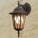 실외등/벽등 /피렌체1등벽등(2type)램프별도