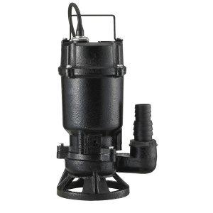한일펌프 IPV-327 1/3HP 청수 오수용 배수용 수중펌프