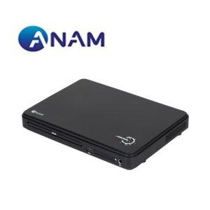 아남 DVD DIVX 플레이어 PA-102 HDMI USB 마이크지원