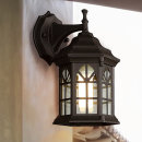 실외등/벽등 /신창살小1등벽등/램프별도