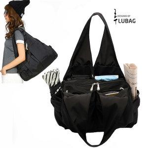 포켓 숄더백 방수원단 쇼퍼백 에코백 빅백 여성가방