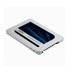 포)마이크론 Crucial MX500 아스크텍 (500GB)-정품
