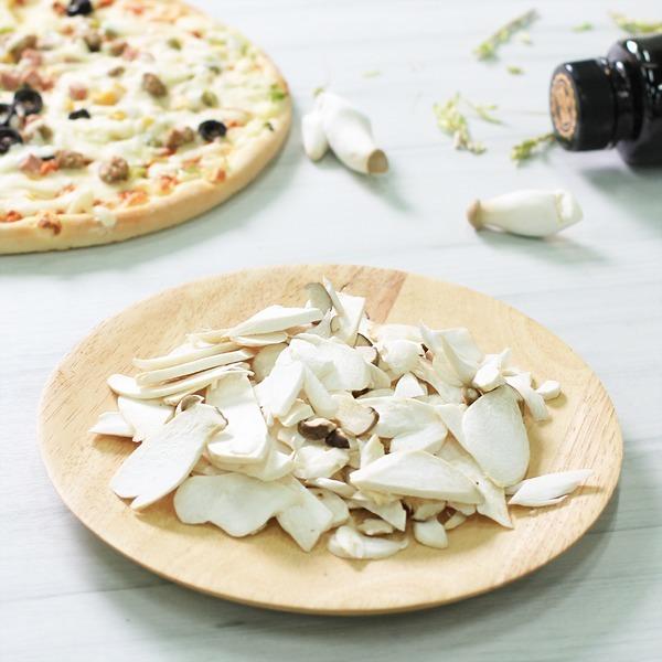 피자용 새송이버섯슬라이스 2kg