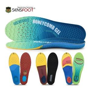 기능성 깔창 신발 아치 인솔 운동화 구두 배드민턴