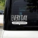 루리앤메리언제나 안전운전하세요 176 초보운전스티커