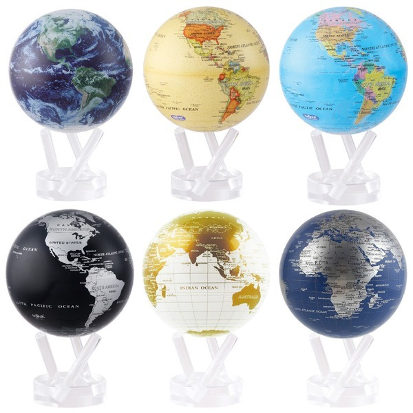 모바글로브 / Mova Globe 4.5인치