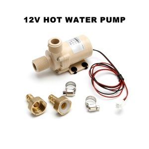 12V온수순환펌프/온수모터/캠핑용품/온수보일러/히터