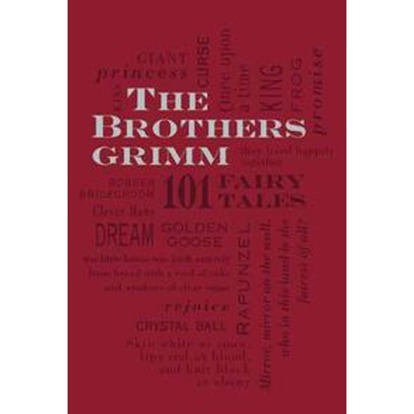 THE BROTHERS GRIMM 101 FAIRY TALES  CANTERBURY
