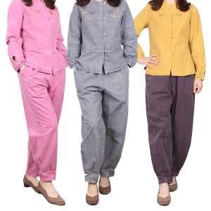 가을 겨울 여성 여자 생활한복 개량한복 절복 법복