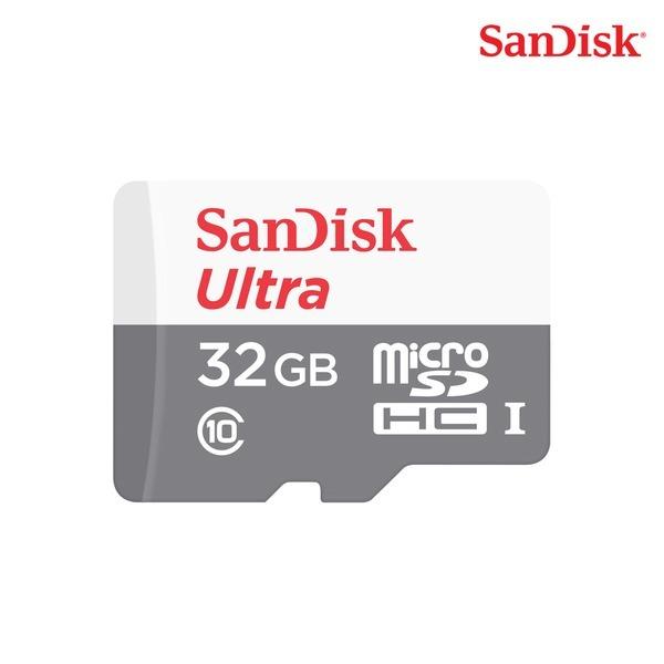 SOI 무배 울트라(80mb) 마이크로SDHC 32GB (QUS)