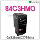 LEXMARK  빨강 정품토너 84C3HM0 (16000매) CX725de