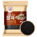 국산 흑미 1kg (2019년산) 진도산