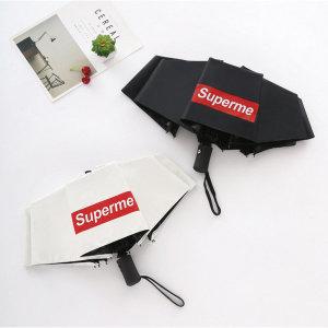 supreme 슈프림 우산 패션 자동우산/양산